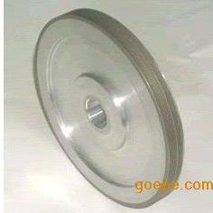 日本则武noritake砂轮硅晶圆用斜面磨削砂轮