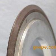 日本则武noritake砂轮超硬主槽磨削用金属砂轮