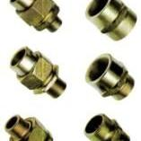 BGJ防爆管接头 变径管接头 碳钢管接头批发