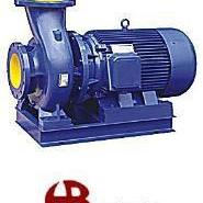 ISW管道泵│卧式管道离心泵│ISW40-200