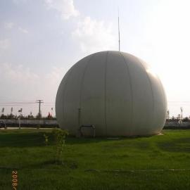 600立方双膜气柜-青岛超威特