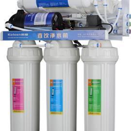 山东大流量家用纯水机
