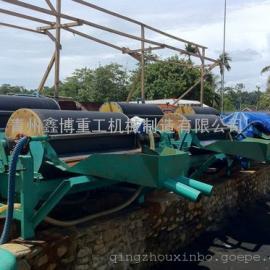 山东地区生产旱地选铁设备优秀供应商