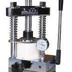 FW-4陶瓷粉末压片机