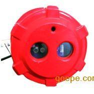 隔爆型双红外单紫外复合火焰探测器