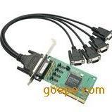 MOXA多串口卡-CP104U