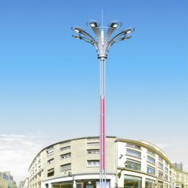 扬州18米高杆灯报价