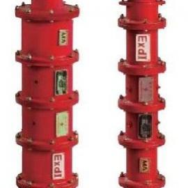 矿用高压连接器,BHG1-400/10,电缆连接器