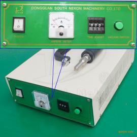超声波定位点钻机  超声波被钻机