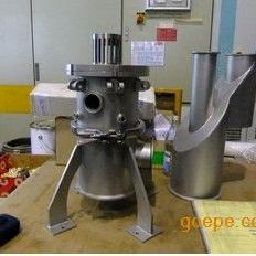 德国进口实验室用气流分级机