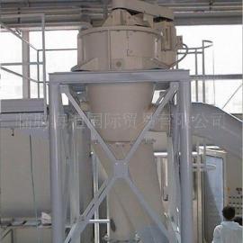 德国进口超细矿物粉体气流分级机