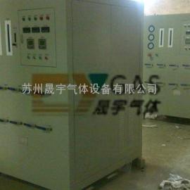 锦州氩气纯化装置氩气纯化机超纯氩气纯化装置
