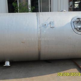 304不锈钢储气罐