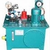 NC-14挡轮液压站(稀油)
