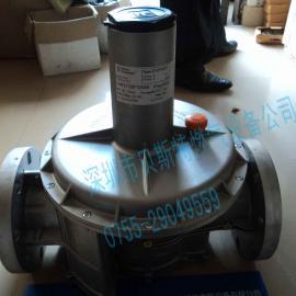 意大利PF调压器30153减压阀,30153天然气调压器