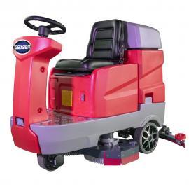 西宁高美洗地机扫地机工业吸尘器COMAC|嘉仕清洁设备公司