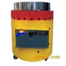 立式燃气炒货机厂家直销立式炒板栗机 多功能炒货机