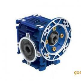 蜗轮蜗杆传动齿轮减速机 铝合金减速机