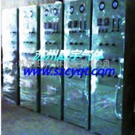 石家庄氩气纯化装置氩气纯化机超纯氩气纯化装置