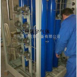 晟宇氮气净化机氩气净化机
