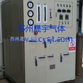 扬州全自动氮气纯化机氩气纯化器批发