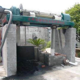 台州独家生产的LW卧螺离心机、新技术卧螺离心脱水机