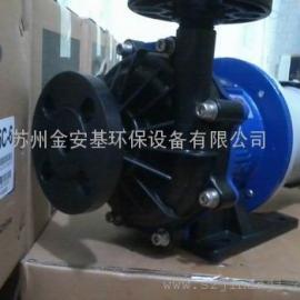 日本IWAKI易威奇磁力泵 iwaki化工泵