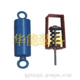 动力设备和管道的隔振降噪弹簧吊架减震器