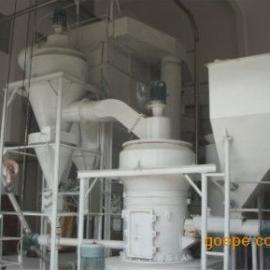 石灰石磨粉机 雷蒙磨 超细磨粉机