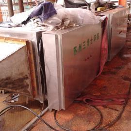 皮革厂气体净化器