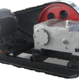 3D-SY超大流量试压泵