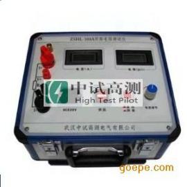 接触回路电动势查验仪