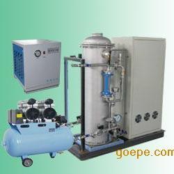 中型200g/h臭氧发生器