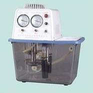 循环水多用真空泵,透明水箱双表双抽循环水泵,循环水泵,
