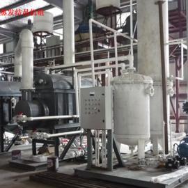 VEZ结晶蒸发器|高浓度含盐废水处理