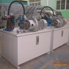 上海液压系统,小型液压泵站厂家