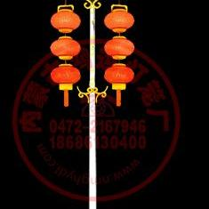 LED发光灯笼 LED灯笼 发光灯笼