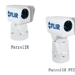 PTZ红外热像仪
