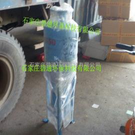 内蒙古地下水除砂设备-高效旋流除砂器