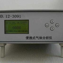 便携式一氧化碳分析仪,红外一氧化碳分析仪