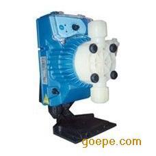 意大利SEKO电磁驱动计量泵TEKNA EVO系列