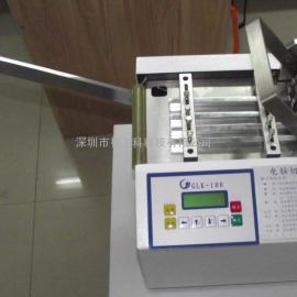 橡皮筋裁切机 切胶机 橡胶切胶机 硅胶切胶机 全自动切胶机