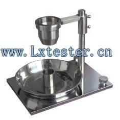 流动性和松装密度测定仪(黄铜材质)