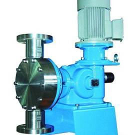 意大利SEKO SPRING MS4 机械隔膜计量泵