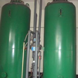 碳钢全自动钠离子交换器