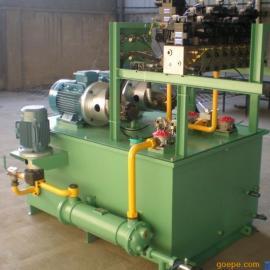 上海液压站,小型液压泵站制造公司
