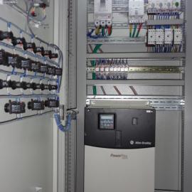 PLC电控系统