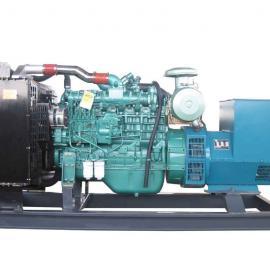 惠州 博罗 发电机价格玉柴40KW柴油发电机组400千瓦发电机价格