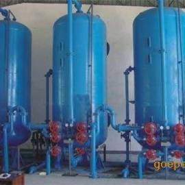 海绵铁除氧器厂家 郑州海绵铁除氧器 河南海绵铁除氧器