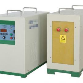 中频感应加热设备25kW-中频机-中频加热炉-淬火设备